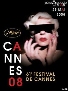 L'affiche du festival de Cannes 2008 #TEDxceWomen