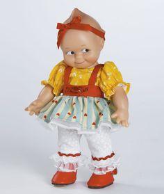 Kewpie Doll Salt Water Taffy 8 Inches Vinyl $36.95 available at onegreatshop.com