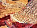 Узбекские ковры, народные ремесла
