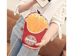 8 Food-Inspired Bags To Whet Your Sartorial Appetite #bags #handbags #purses #foodie