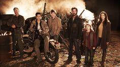 Segurança morre no set da série de TV #FallingSkies >> http://glo.bo/1maNAUq