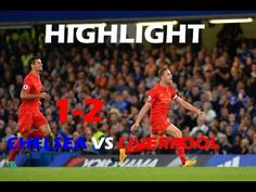 EXCITING | All Goals & Highlight CHELSEA VS LIVERPOOL [1-2] | Eglish Pre...