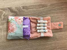 Blutsaugerbag (Täschchen für Tampons und Slipeinlagen)