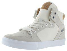 Supra Vaider Men's Hightop Skate Sneakers Shoes
