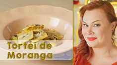 Tortéi de moranga  - Receitas Revisitadas - YouTube