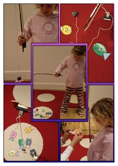 """Practice a beautiful bow hold with """"The Fishing Game"""" http://www.musicinpractice.com/36-beginner-bow-hold-games/"""