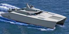 This Hybrid Tank-Boat Is Either Pure Genius or Pure Folly