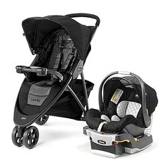 Chicco® Viaro Travel System in Apex; Tried this at BuyBuy Baby and it was SO SMOOTH.