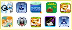 8 Excellent iPad Apps to Enhance Students Reading Comprehension Skills ~ Educational Technology and Mobile Learning