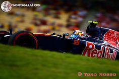 """Tost: """"Estoy convencido de que James Key será una de las más altas personalidades a nivel técnico en un par de años""""  #F1"""