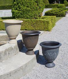 Veradek Marquis Collection Torino Urn Planter