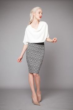 SS13   Lya Solis Lace Skirt, Spring Summer, My Style, Skirts, Shopping, Closet, Fashion, Moda, Armoire