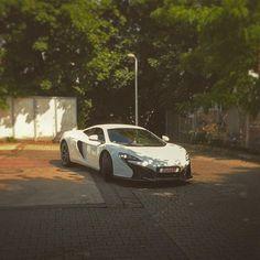 #McLaren #650s #mega #super #car #supercar #love #new #spotted #muc #munich #münchen #mclaren650s by jannemann1992