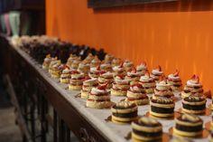Lançamento + Conceito AV Noivas #2 - Bolos Gourmandise -