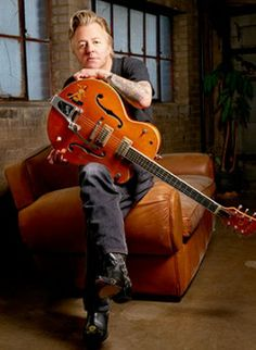 Click + Win tickets! The Brian Setzer Orchestra, fronted by three-time Grammy Award-winner Brian Setzer, brings their Christmas Rocks! 10th Anniversary Tour to the Ryman Auditorium on Sunday, December 8 and Monday, December 9. http://www.nowplayingnashville.com/page/WinTickets16 #tickets #giveaways