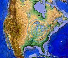 Rare 4.2 Magnitude Earthquake Strikes Michigan, Felt in Multiple States