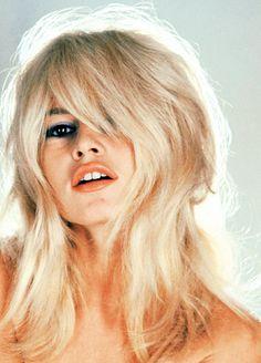 Brigitte Bardotc. 1964 - love