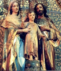 "St. Teresa of Avila's Plea    ""Would that I could persuade all men to be devoted to this glorious Saint [St. Joseph], for I know by long experience what blessings he can obtain for us from God. I have never known anyone who was truly devoted to him and honored him by particular services who did not advance greatly in virtue: for he helps in a special way those souls who commend themselves to him."