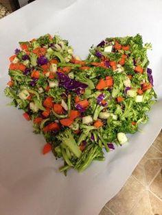 <3 veggies