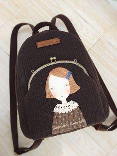 Aplique Quilts, Japanese Bag, Cute Purses, Purses And Bags, Key Covers, 1cd9d1a426