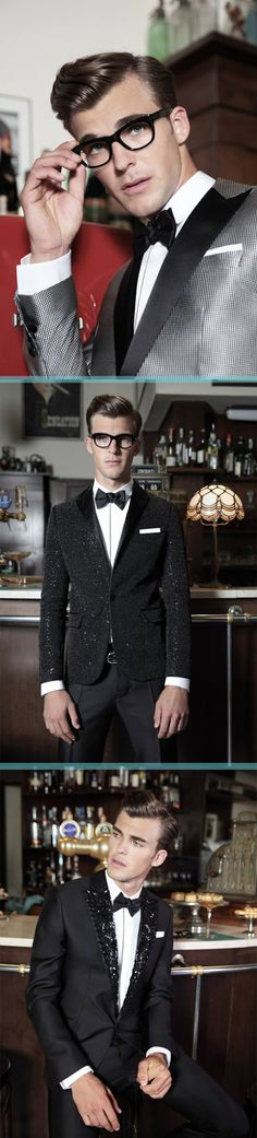 DSQUARED2 Classic Collection Spring Summer