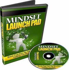 Mindset Launch Pad PLR – Video Series