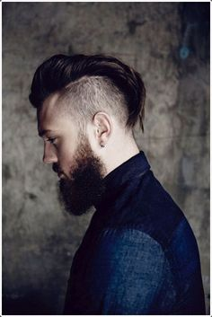 40 Top-Class Mohawk Hairstyles For Men More