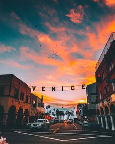 Venice California by @michaeleste by CaliforniaFeelings.com california cali LA CA SF SanDiego