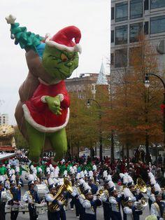 Children's Christmas Parade (Atlanta)