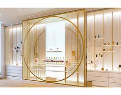 必見! パリに誕生した「香水博物館」|ハーパーズ バザー(Harper's BAZAAR)