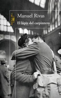 Manuel Rivas: El lápiz del carpintero (1998). Lectura para 4 ESO o bachillerato. Para conocer la guerra civil española y sus consecuencias devastadoras. Les cuesta mucho entenderla, pero trabajándola en clase es un pozo de conocimiento de nuestra historia.