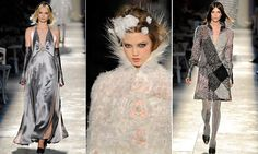 Chanel - Vintage for Today? - NYTimes.com. What happened at Couture...and other things.