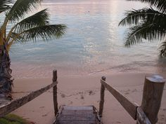 Tanu Beach, Savai'i, Samoa