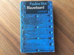Blauwbaard | Pauline Slot