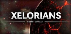 Download Xelorians - Space Shooter v1.2.8 APK