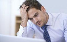 ¿El estrés te está envejeciendo aceleradamente?