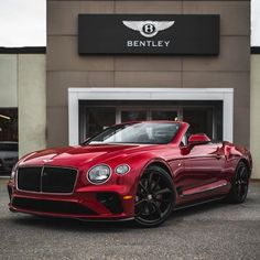 My Dream Car, Dream Cars, Bentley Convertible, Bentley Gt, Suv Models, Lexus Lfa, Top Luxury Cars, Bentley Continental Gt, Hot Cars