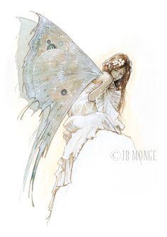 [일러스트] Jean-Baptiste MONGE 의 고전적 삽화느낌의 일러스트 : 네이버 블로그