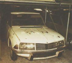 OG   Citroën Project F (then Project AP)   Prototype