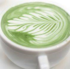Matcha Latte by Organic Traditions. Full recipe: https://goo.gl/nWIJRJ  #Organic #Matcha #Latte #Superfoods Shop at http://yourorganicsources.com