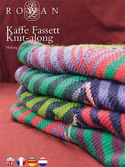 Ravelry: Kaffe Fassett Mystery Knit-a-long pattern by Kaffe Fassett