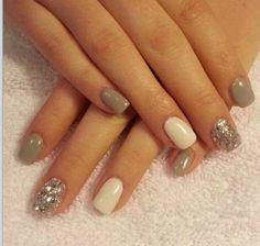 Idea semplice per le unghie!:)