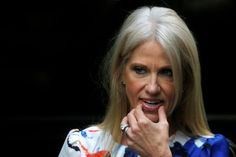 FOW 24 NEWS: Even Kellyanne Conway Can't Deny Trump's Low Appro...