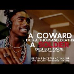 Tupac , Rest On Paradise  I Love This One Too.