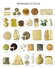 Formaggio Italiano: How the Boot Does Cheese – Appetizers 2020 Cheese Logo, Cheese Art, Wine Cheese, Mac And Cheese, Gourmet Cheese, Cheese Bread, Cheese Drawing, Cheese Design, Fromage Cheese