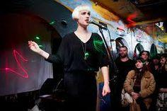 Una de las reconocidas artistas de la escena 'minimal synth' llega por primera vez a Bogotá. La entrada tendrá un costo de $25.000. Su presentación será en Asilo Bar ubicado en la Av. Caracas #40-43. Diciembre 06 #look4party #armatuplan  #AsiloBar #Eventos