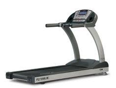Best  True Fitness PS300 Treadmill
