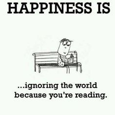Happiness #readinghumor http://writersrelief.com/