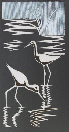 Walter Anderson art