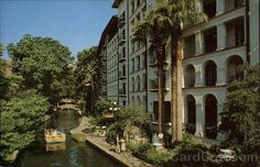 La Mansion on the San Antonio Riverwalk